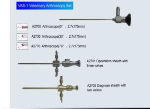 Veterinary Arthroscope/Vet Arthroscope (VAS-1) pictures & photos