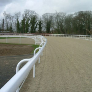 Horse Racing Fence with Durability pictures & photos