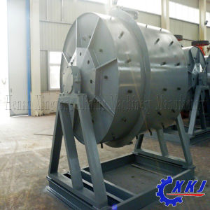 Hot Sell Chinaware Ball Mill Cost Bottom Ceramic Ball Mill Price pictures & photos