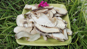 Chinese Mushrooms Dried Boletus Slices From Pollution-Free Mountains pictures & photos
