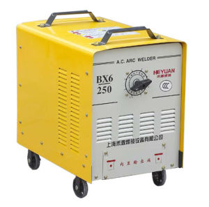 AC Welding Machine (BX6 Series )