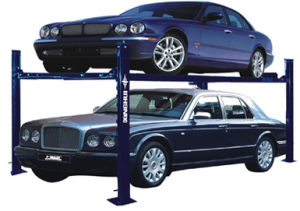 Parking Lift (4QJY-3500C)