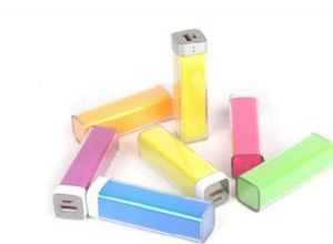 2600mAh External Battery Charger Power Bank Portable Power USB 2A for Nokia iPhone MP3 Camera