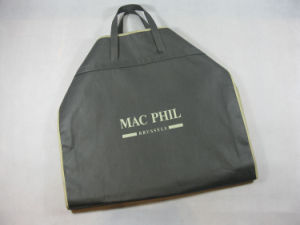 Wholesale Zippered Garment Bags/Suit Cover/Garment Cover pictures & photos
