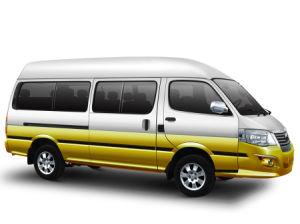 Kingstar Pluto J6 15 Seats Mini Bus, New Buses pictures & photos