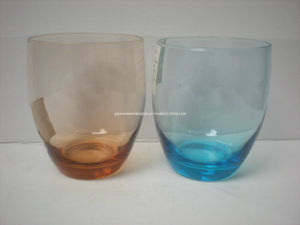 Solid Color Whiskey Glasses (B-533A B) pictures & photos
