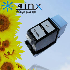 HP49 Remanufactured Ink Cartridge