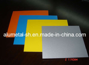External Aluminum Cladding