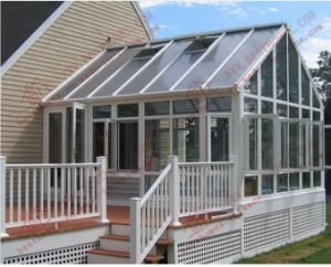 Greenhouse/Enclosed Patio Rooms/Sunrooms (BH-SR003) pictures & photos