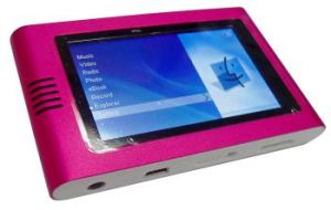 2.8 Inch TFT-LCD Digital MP5 Player (FMP5-02) pictures & photos