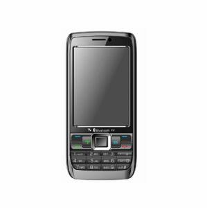Dual SIM TV Mobile Phone, JAVA C2000