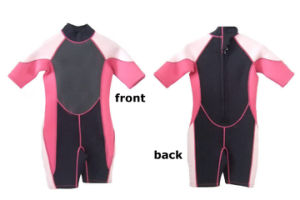 Kids Wetsuit (NGW-0902)