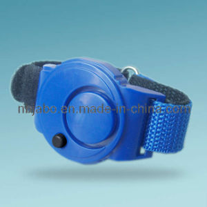 Wristband Personal Body Guard Alarm (JB-A05)