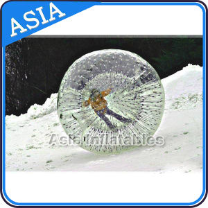 Zorb Walking Ball Human Hamster Ball on Snow pictures & photos