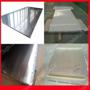 Cr Ss Sheet Plate (304 304L 316 316L 321) pictures & photos