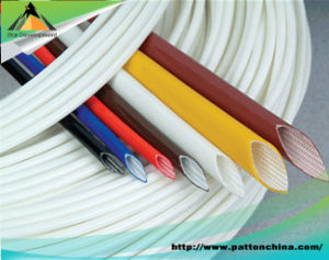 Carbon Fiber FRP Tubes/Pultrusion Fiberglass Tube in China pictures & photos