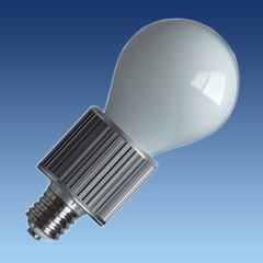Spherical Integration Induction Lamp