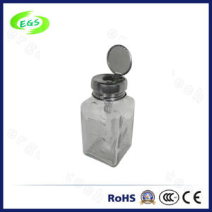 Dissipative ESD Protective Bottle/Alcohol Plastic Bottle/Antistatic Bottle pictures & photos