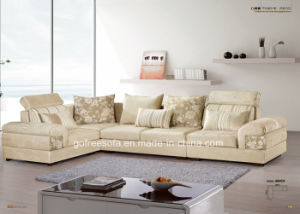 Conner Sofa with Armrest