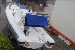 (RIB960B) 9.6m Rib Boat/9.6m Inflatable Boat