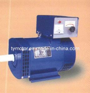 7.5kw Single Phase Alternator (ST-7.5) pictures & photos