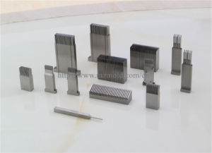 Professional Supplier for Plastic Mold Insert