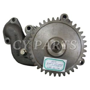 Oil Pump (PC200-3) pictures & photos