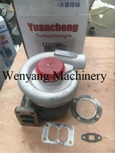 3ton Wheel Loader Spare Parts Engine Turbochargers pictures & photos