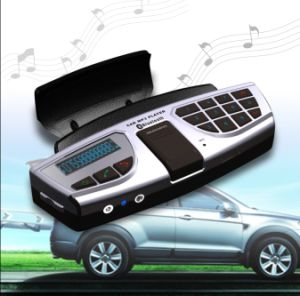 Bluetooth Car MP3 168G