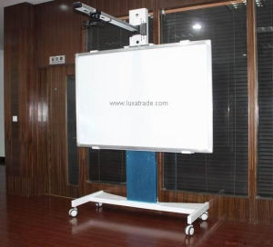 Stand for Interactive Whiteboard
