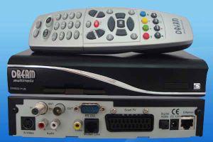 DM600 PVR (600S)