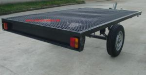 Snowmobile Trailer (TR0701) pictures & photos