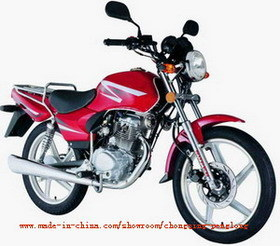 Motorcycle (150-2)