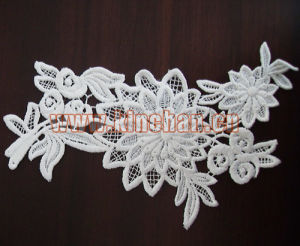 Collar Or Motif Lace For Apparels pictures & photos