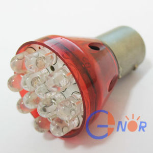 B22 Automobile Brake Lights with CE (1156/1157) pictures & photos
