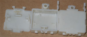 Plastic Box/Custom Plastic Parts/Injection Plastic Parts/ABS pictures & photos