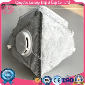 Pm2.5 Disposable Safety Dust Mask pictures & photos