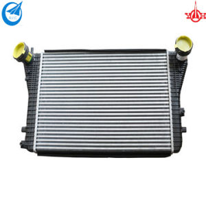 Auto Part Charge Air Cooler Intercooler for Volkswagen Skoda (OE: 1KD 145 803A) (DSR-251)