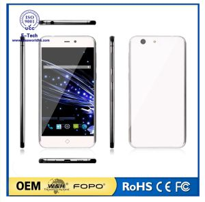 5.25 Inch IPS 1280*720 Mtk6735A Quad Core Android 6.0 Smart Phone pictures & photos
