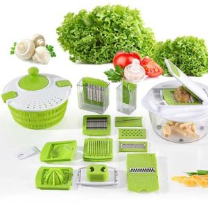 Kitchen Multi-Function Kitchen Helper 1