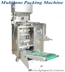 Multilane Cosmetics Packing Machinery / Packaging Equipment pictures & photos