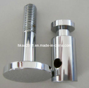 Stainless Steel Shelf Support Advertising Glass Standoff Screw Bolt pictures & photos