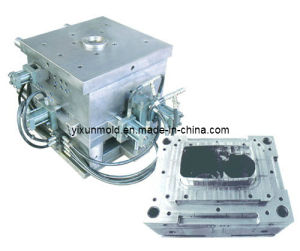High Quality Car Parts Plastic Injection Mould pictures & photos