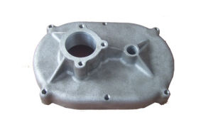 Customized Precision Aluminum Die Casting for Machinery Parts pictures & photos