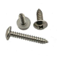 China High Quality Philips Modified Truss Head Coarse Thread Self-Tapping Screw pictures & photos
