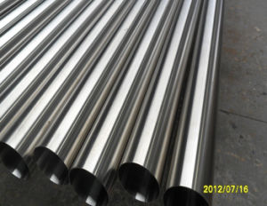 Sanitary Stainless Steel Pipe pictures & photos