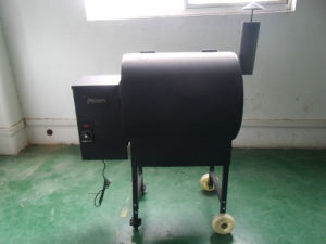 BBQ Grill for Hot Sale (SHJ-KL07E) pictures & photos