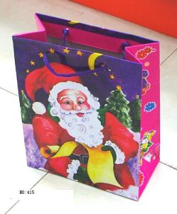 Cheap Gift Paper Bag Suppliers pictures & photos