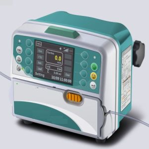Infusion Pump/Medical Infusion Pump (HK-100I) pictures & photos