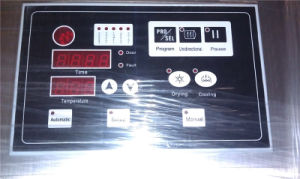 Hg-35kg Hotel CE Laundry Drying Machine pictures & photos